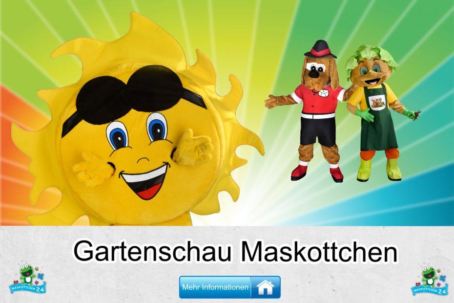 Gartenschau-Kostueme-Maskottchen-Karneval-Produktion-Firma-Bau