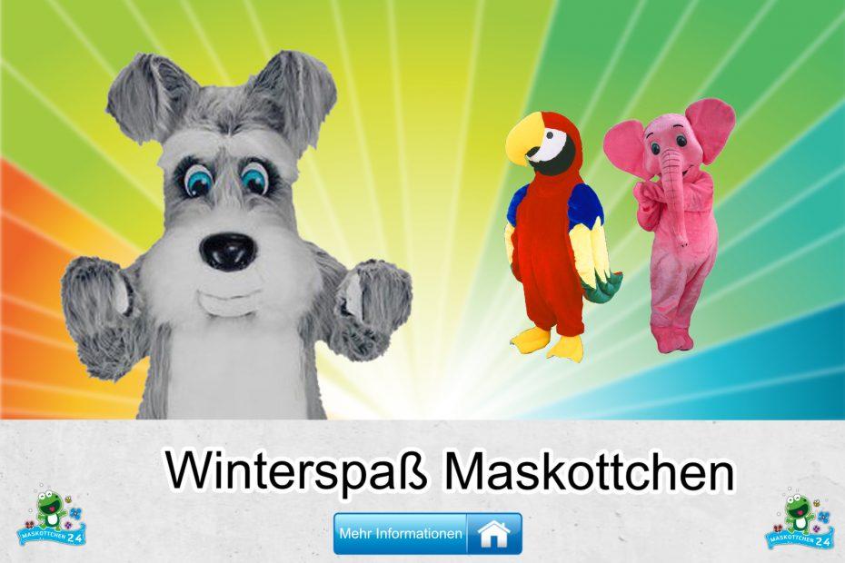 Winterspass-Kostueme-Maskottchen-Karneval-Produktion-Lauffiguren