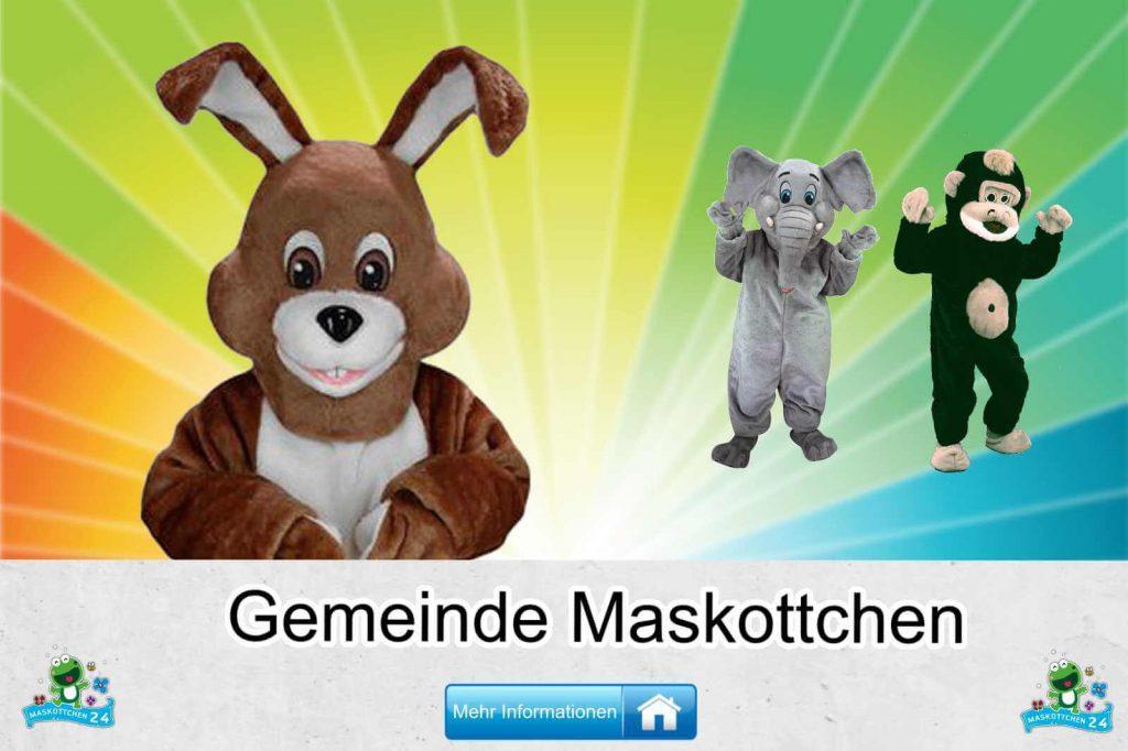 Gemeinde-Kostuem-Maskottchen-Guenstig-Kaufen-Produktion