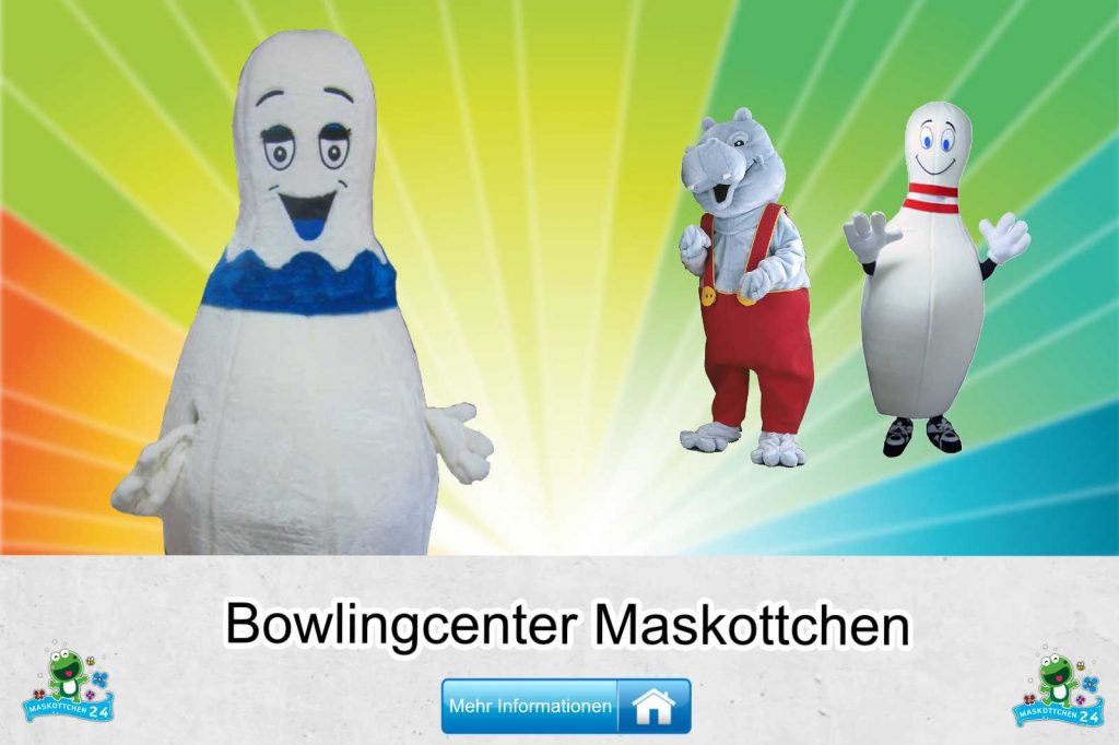 Bowlingcenter-Kostuem-Maskottchen-Guenstig-Kaufen-Produktion