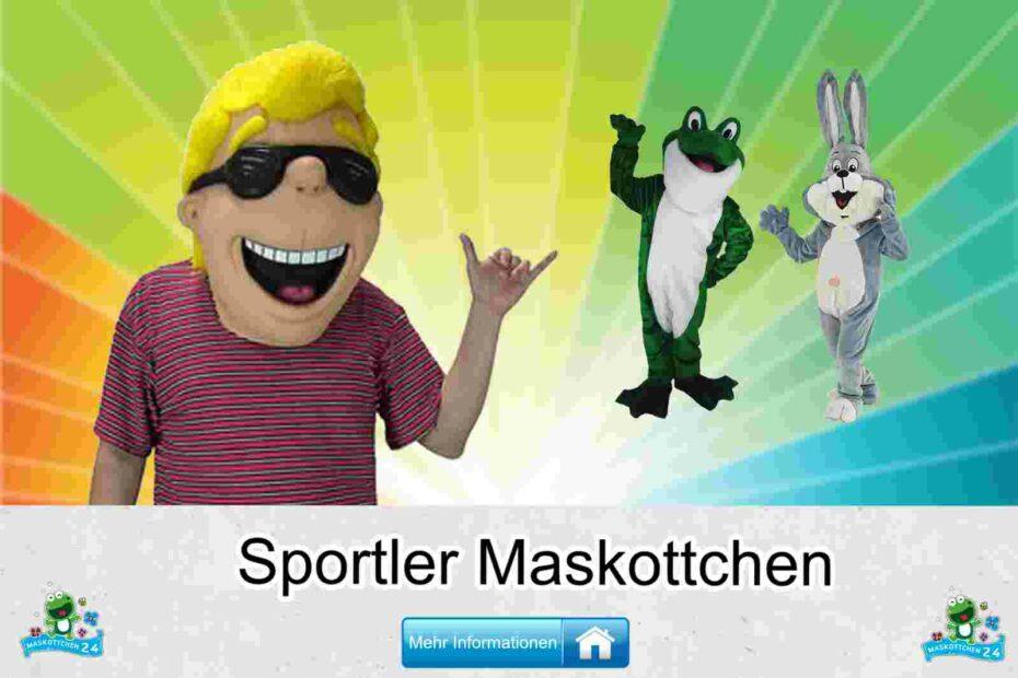 Sportler-Kostuem-Maskottchen-Guenstig-Kaufen-Produktion