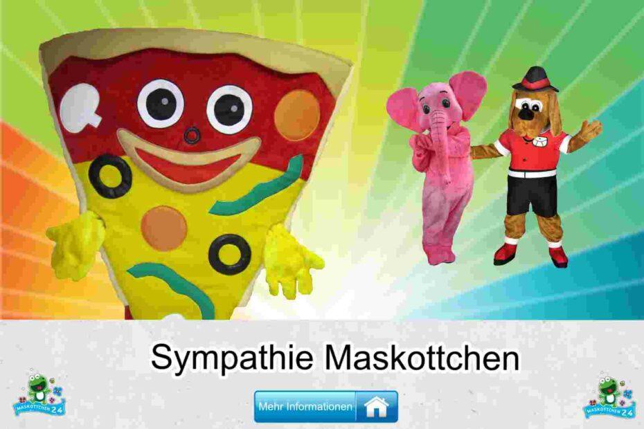 Sympathie-Kostuem-Maskottchen-Guenstig-Kaufen-Produktion