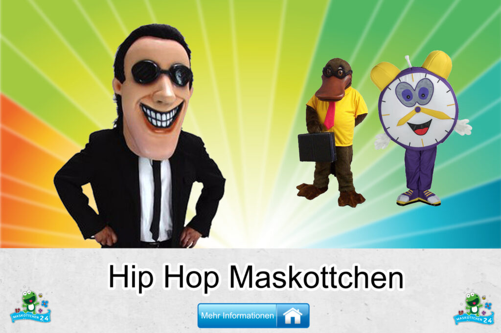 Hip-Hop-Kostuem-Maskottchen-Guenstig-Kaufen-Produktion