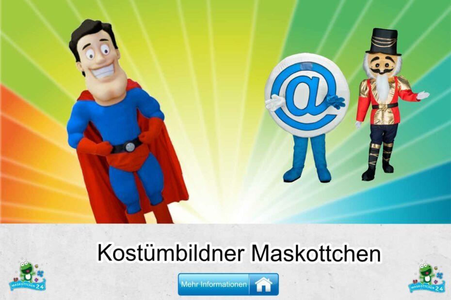 Kostuembildner-Kostuem-Maskottchen-Guenstig-Kaufen-Produktion