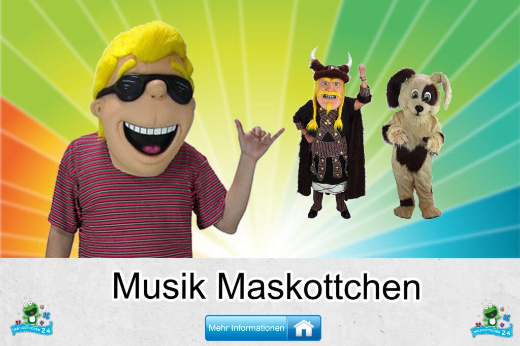Musik-Kostuem-Maskottchen-Guenstig-Kaufen-Produktion