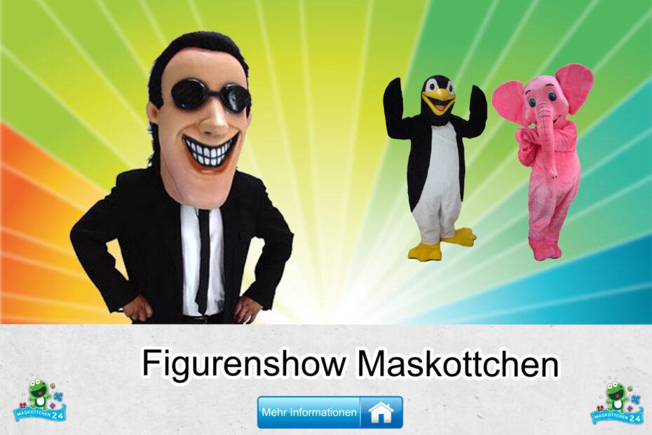 Figurenshow-Kostuem-Maskottchen-Guenstig-Kaufen-Produktion